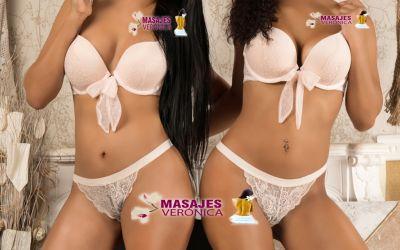 Masajistas Eróticas en Madrid